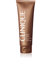 Clinique Self Sun Body Tinted Lotion <br>Medium - Deep